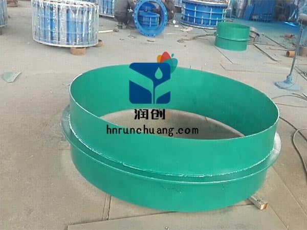 刚性防水套管长度怎么选(图1)