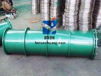 柔性防水套管国标壁厚(图1)